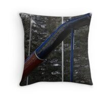 need a pipe? Throw Pillow