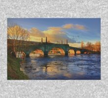 Wade's Bridge at Aberfeldy T-Shirt
