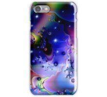 Spiritual Universe iPhone Case/Skin