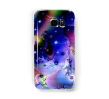 Spiritual Universe Samsung Galaxy Case/Skin
