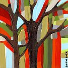 Mini Tree View no.7 by Kristi Taylor
