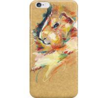 Guinea pig II iPhone Case/Skin
