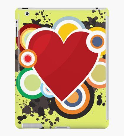 Heart - I Love Heart iPad Case/Skin