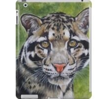 Berry's Clouded Leopard iPad Case/Skin