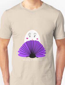Showing a Little Egg Unisex T-Shirt