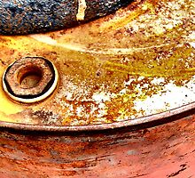 old gas can by whimsyshop