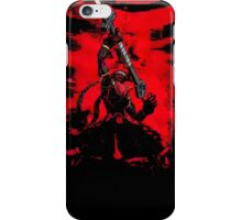 Magatsu Izanagi Shadow Attack iPhone Case/Skin