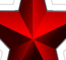 Be A Star Sticker