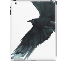 Crow Wings iPad Case/Skin