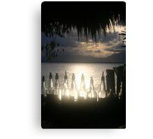 Skylight Canvas Print