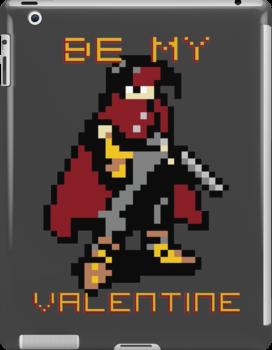 Be My Valentine by Emothica