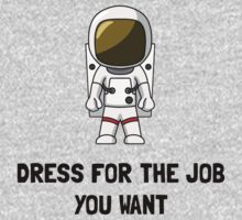 Astronaut Dress For The Job You Want Kids Clothes