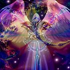 Guardian Angel by Brian Exton
