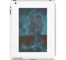 Hannigram - Saved from the storm iPad Case/Skin