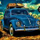 By Bug or Bust - 1958 VW Beetle by kenmo