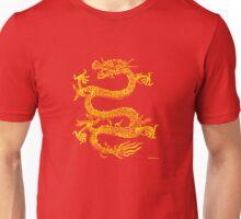 Chinese Dragon Unisex T-Shirt