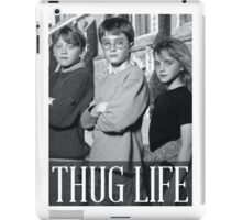 Harry Potter Thug Life iPad Case/Skin