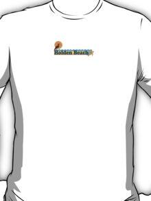 Holden Beach - North Carolina. T-Shirt