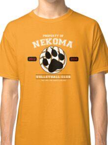 Team Nekoma Classic T-Shirt