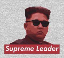 Kim Jong-un new haircut North Korea supreme leader by bakery