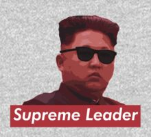 Kim Jong-un new haircut North Korea supreme leader by bakery