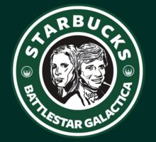 Starbucks BSG by Nana Leonti