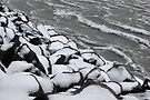 Icy Cold Patterns by Jo Nijenhuis