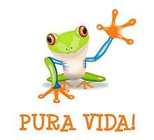 Pura Vida by AmazingMart