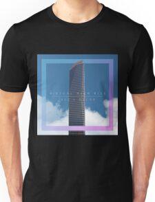 VIRTUAL HIGH RISE Unisex T-Shirt