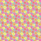 Spotty Rose by Lydia Meiying