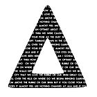 Bastille Triangle - Pompeii lyrics by abflab