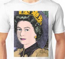 ONE POUND NOTE Unisex T-Shirt