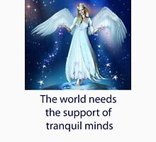 Angel of Peace Long Sleeve T-Shirt