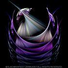Dis-Harmonious by Susan L. Calkins