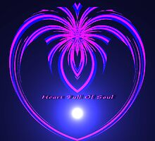 Heart Full Of Soul by Gail Bridger