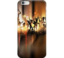 Party Rock iPhone Case/Skin