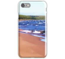 Dreaming of Lake Superior iPhone Case/Skin