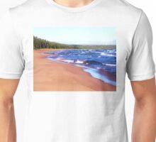 Dreaming of Lake Superior Unisex T-Shirt