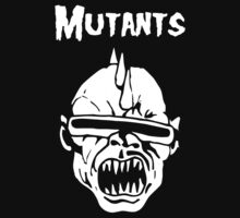 Mutants Fiend Club by DannyDuoshade