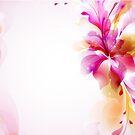 Hibiscus by David & Kristine Masterson