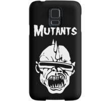 Mutants Fiend Club Samsung Galaxy Case/Skin