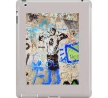 Che on Che iPad Case/Skin