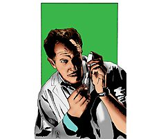 Vincent Price - The Tingler Print Photographic Print