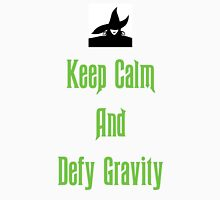 Defying Gravity - Wicked Unisex T-Shirt