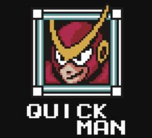 Quick Man by CavedIn