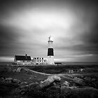 The Lighthouse by jez92