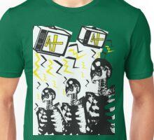 televised atonement Unisex T-Shirt