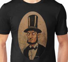 Honestly Abe Unisex T-Shirt