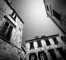 Dubrovnik II by jez92
