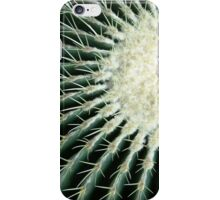 Cactus:  Get the Point iPhone Case/Skin